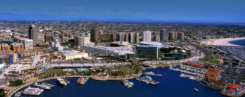Long Beach, CA, USA