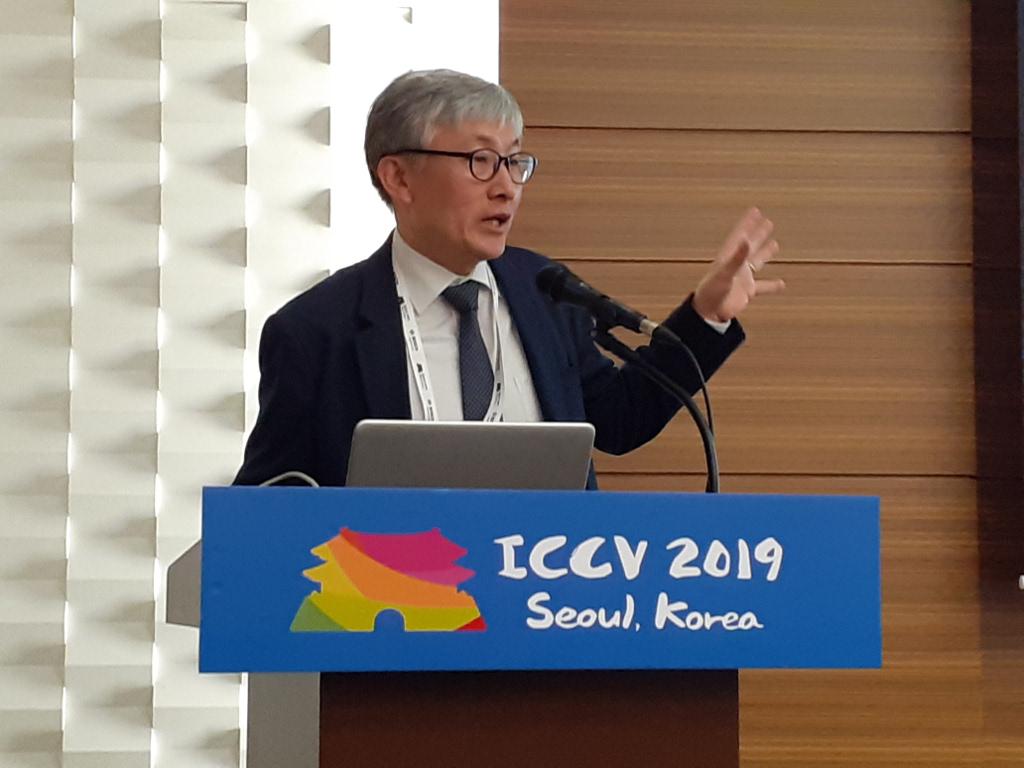 ICCV photo