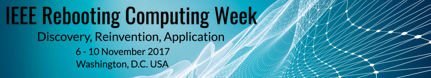 IEEE Rebooting Computing Week